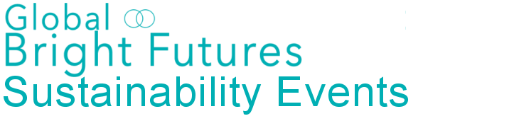 Global Bright Futures Sustainability Events logo